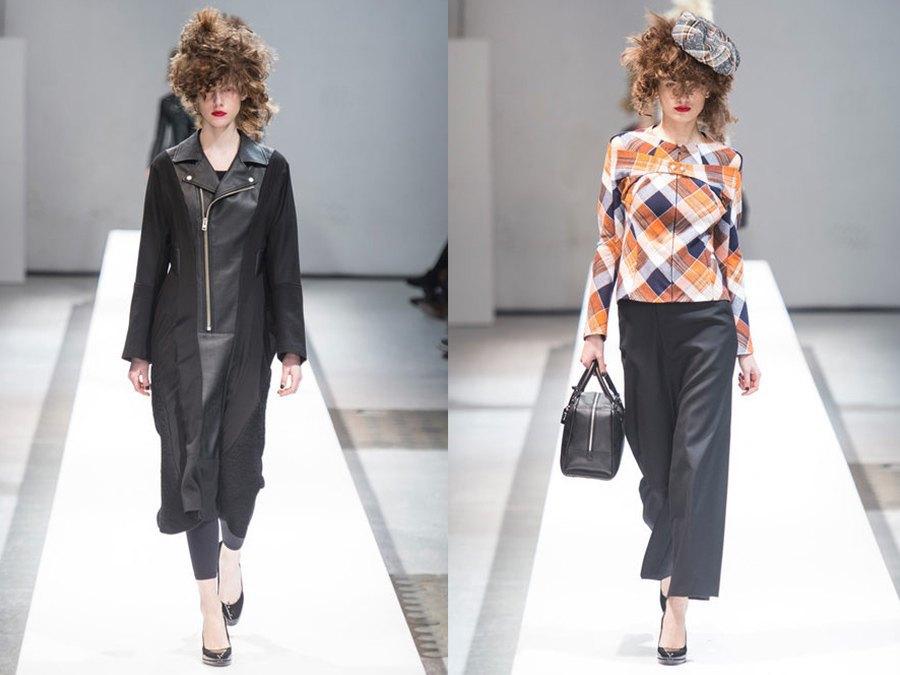 Неделя моды в Париже: Дни 5 и 6. Изображение № 43.