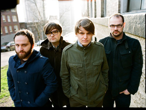 Death Cab for Cutie: Meet Me on the Equinox. Изображение № 1.