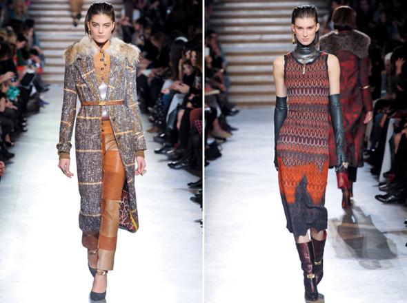 Показы Milan Fashion Week FW 2012: День 5. Изображение № 4.