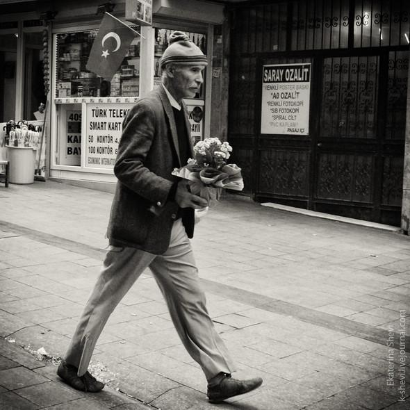 Стамбул-город мужчин. Изображение № 15.