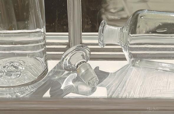 Изображение 3. Стив Милз - художник, фотографирующий красками.. Изображение № 23.