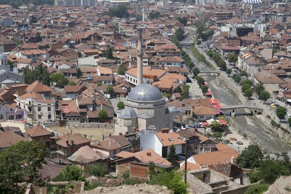 По городам Косова и других балканских стран.. Изображение № 9.