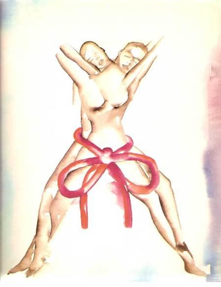 Франческо Клементе. Изображение № 14.