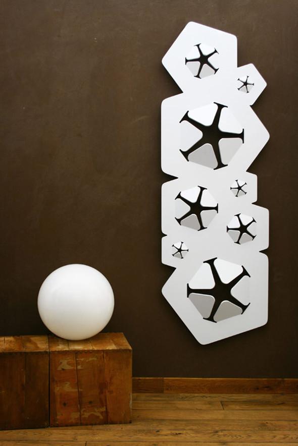 Радиатор Bloom от дизайнера Джованни Томашини. Изображение № 2.
