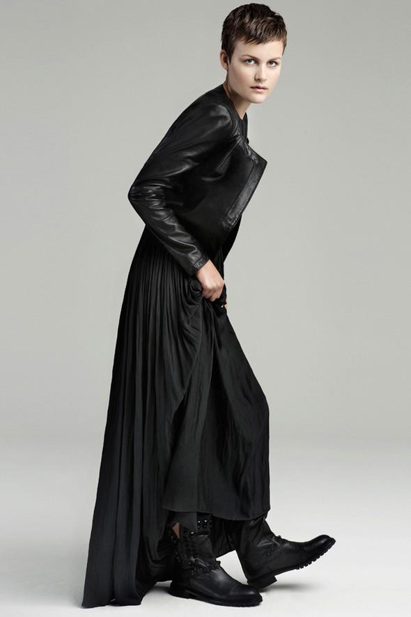 Лукбук: Zara September 2011. Изображение № 12.