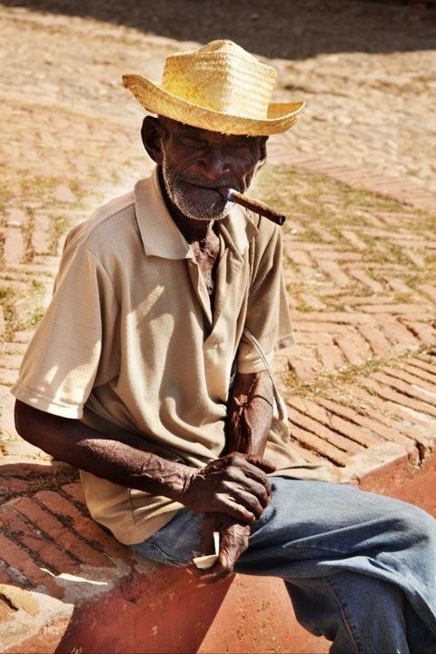 Изображение 34. Кубинский лук. Зима 2010/2011.. Изображение № 36.