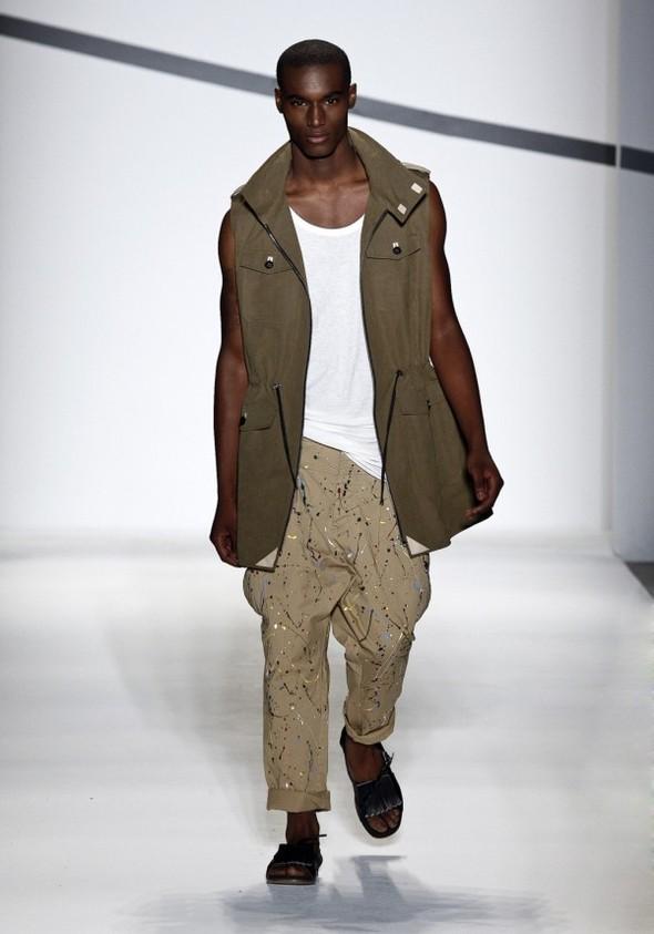 NY Fashion Week \ Spring 2011. Изображение № 21.