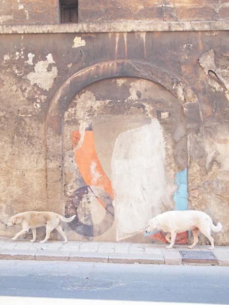 Абстрактное граффити: Стрит-художники об улицах, публике, опасности и свободе. Изображение № 21.
