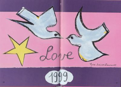 Love is all around. Изображение № 21.