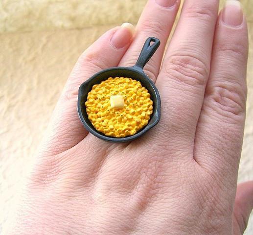 Изображение 11. Кольца из Японии.. Изображение № 11.