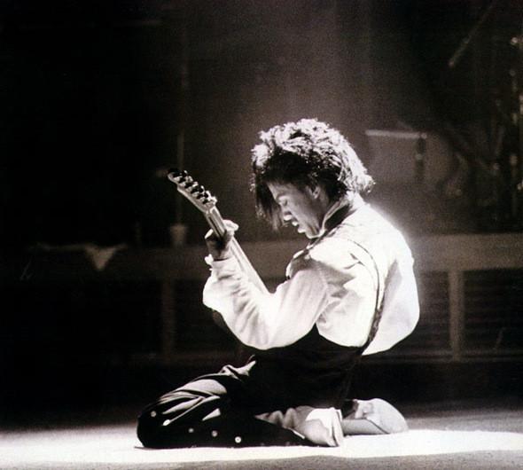Prince. Изображение № 33.