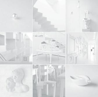 Дизайн-дайджест: Книга мифов о Бэнкси, выставка Ай Вэйвэя и арт-ярмарка FIAC в Париже. Изображение № 14.
