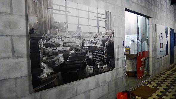 Параллельные миры: Спецпроекты 4-й Московской биеннале. Изображение № 137.