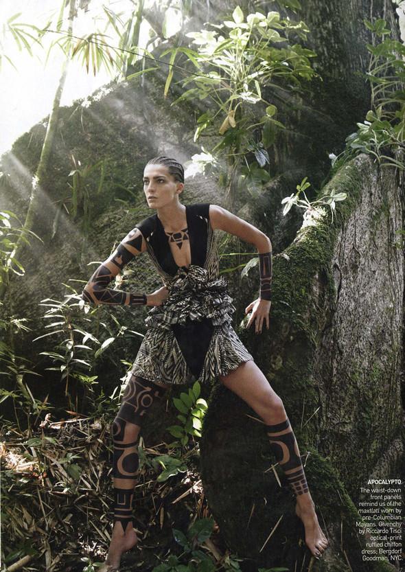 The Warrior Way. Изображение № 6.
