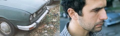 Скажи мнекто твоя машина ия скажу ктоты. Изображение № 4.