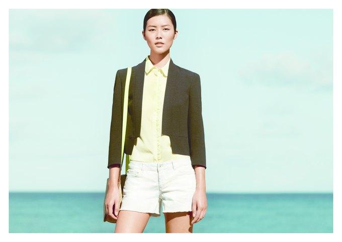 Esprit, Gucci и Y-3 показали новые кампании. Изображение № 13.