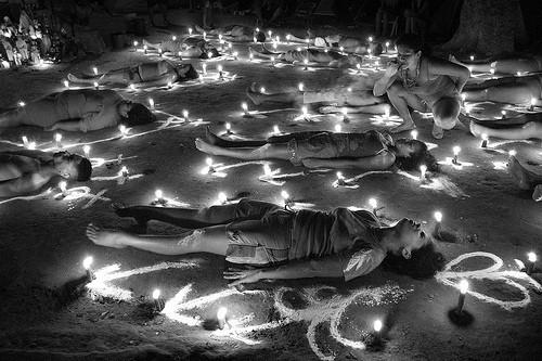 Изображение 11. «Душа» Кристины Гарсии Родеро.. Изображение № 7.