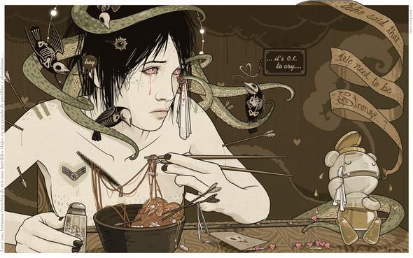 Chiara Bautista (Milk). Изображение № 1.
