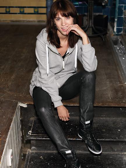 Лукбуки: Adidas Originals SS 2012. Изображение № 32.