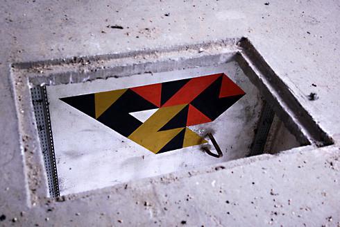 Абстрактное граффити: Стрит-художники об улицах, публике, опасности и свободе. Изображение № 66.
