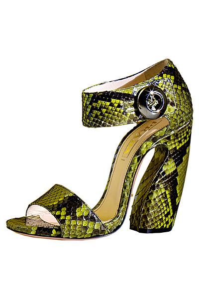 Изображение 76. Лукбуки: Dior, Nina Ricci, Prada и другие.. Изображение № 76.
