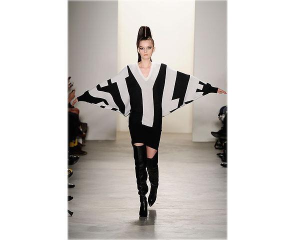 Неделя моды в Нью-Йорке: Шестой и седьмой дни. Изображение № 23.
