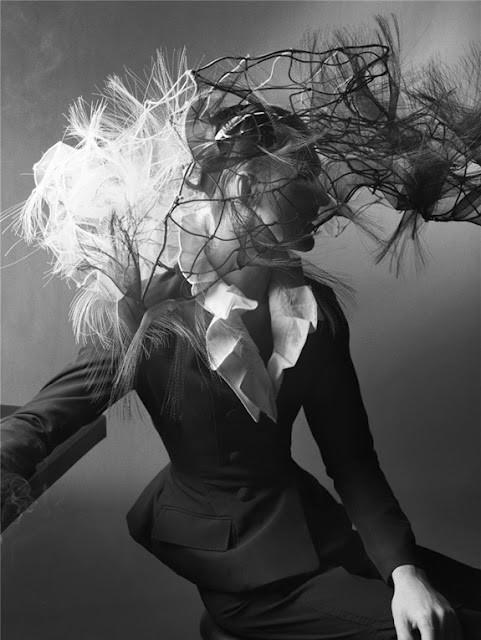 Архивная съёмка: Гарет Пью в объективе Сольве Сундсбо, 2007. Изображение № 6.