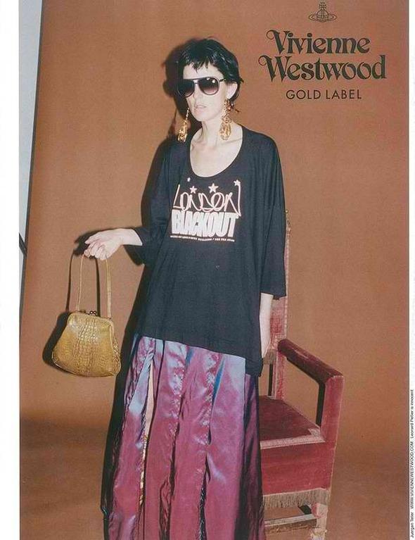 Превью кампаний: Emilio Pucci, Rag & Bone, Vivienne Westwood и другие. Изображение № 9.