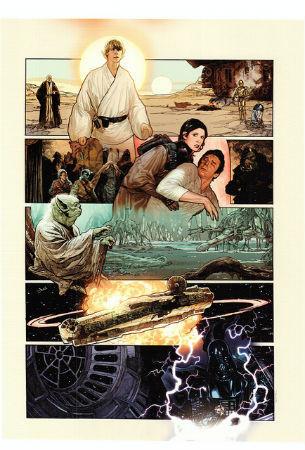 10 альбомов о комиксах. Изображение № 64.