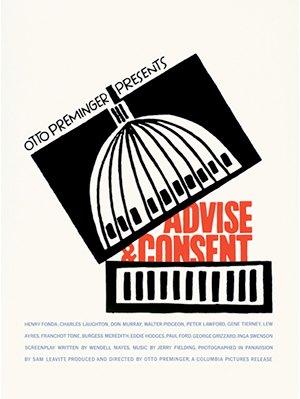 Advise & Consent, 1962. Изображение № 8.