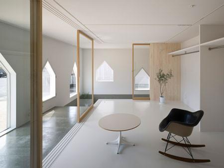 House inJigozen. Изображение № 11.