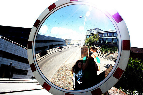 Уличные зеркала. Изображение № 24.