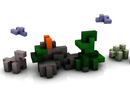 Block & Blockele. Изображение № 3.