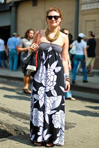 Street style изНью-Йорка. Изображение № 13.