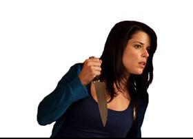 Изображение 23. Удар ножом: Гид по «Крику».. Изображение № 23.