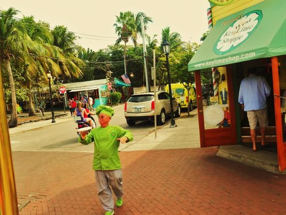 Спешите жить медленно. Ки-Уэст (Key West). Изображение № 10.