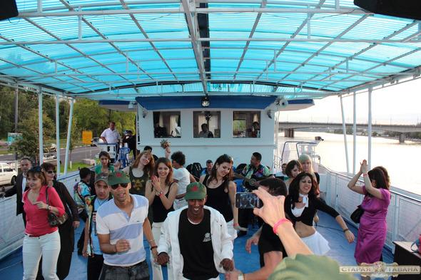 """""""Старая Гавана"""" в открытом плавании 22.07.2012. Изображение № 10."""