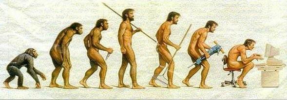Эволюция июмор. Изображение № 3.