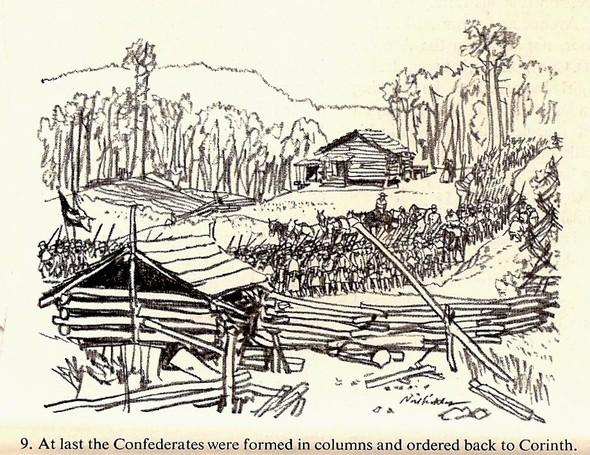 Американские иллюстраторы 40–60гг. ЧАСТЬ 1. Изображение № 55.