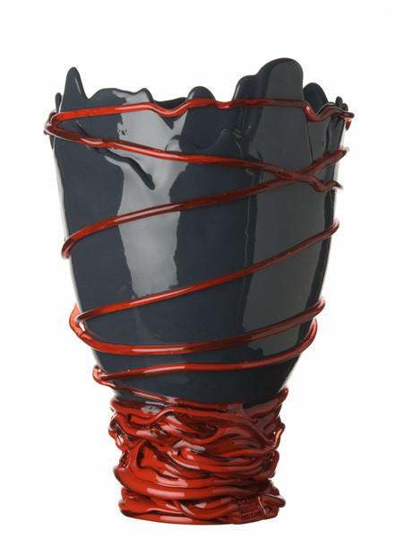 Красная рыбка итальянского дизайна Fish Design. Изображение № 32.