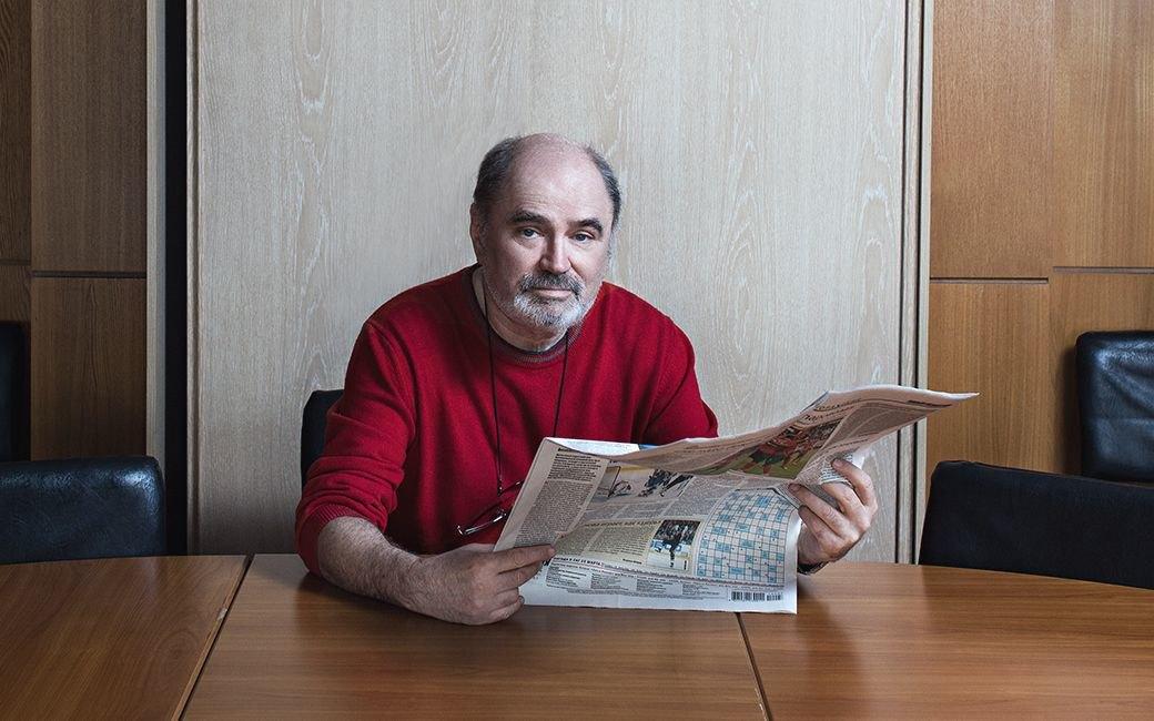 Как обойти цензуру, если ты журналист: Опыт Павла Гутионтова. Изображение № 3.