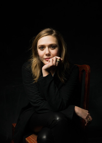 Новые лица: Элизабет Олсен. Изображение № 27.