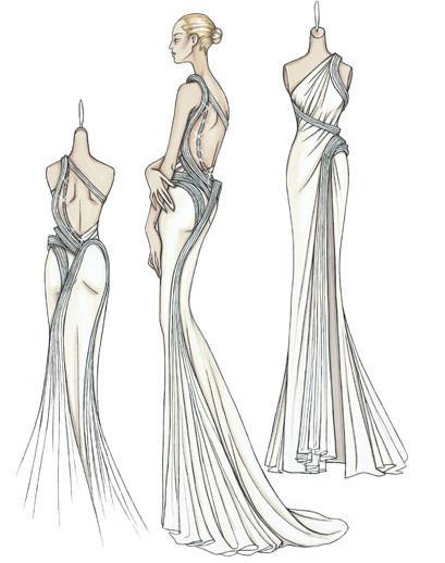 Versace - искусство создавать. Изображение № 13.