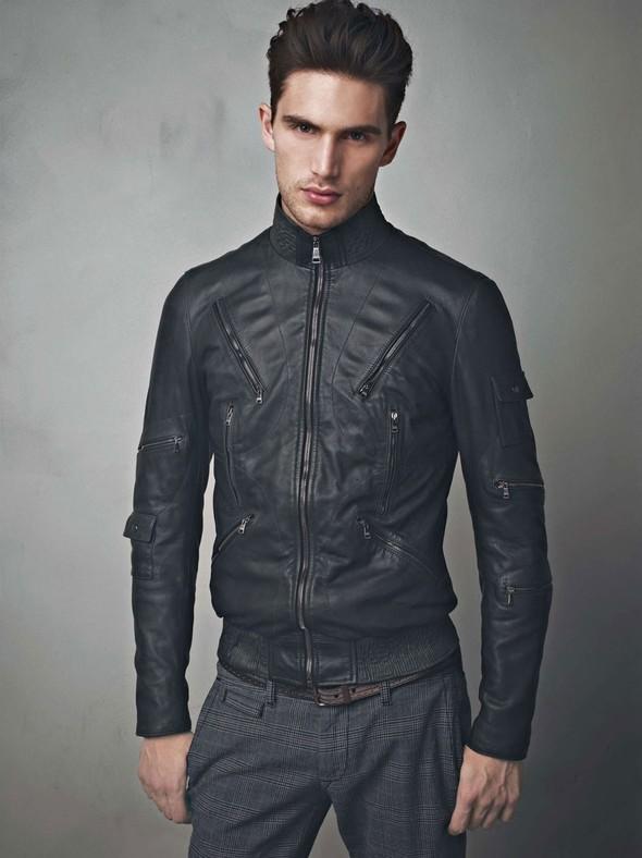 Лукбук: Dolce & Gabbana FW 2011 Men's. Изображение № 40.