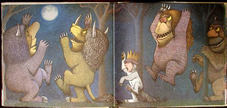 Гдеживут дикие звери?. Изображение № 4.