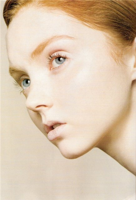 Lily Cole – top model doll. Изображение № 39.