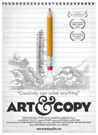 Еще 10 документальных фильмов об искусстве и дизайне. Изображение №3.