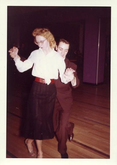 Dance Lessons 1958–1962. Изображение № 28.