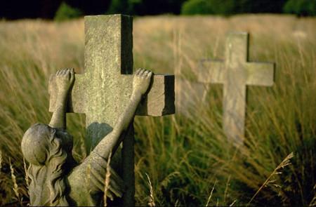Только потому что крест-часть вторая. Изображение № 87.