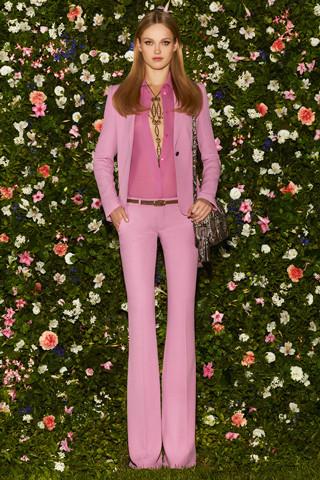 Коллекции  Resort 2013: Derek Lam, Gucci, Anna Sui и другие. Изображение № 25.